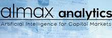 Almax Analytics Logo