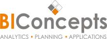 BIConcepts Logo