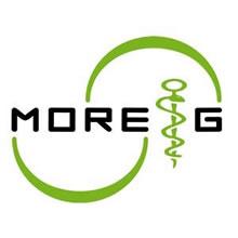 Moreandg Logo