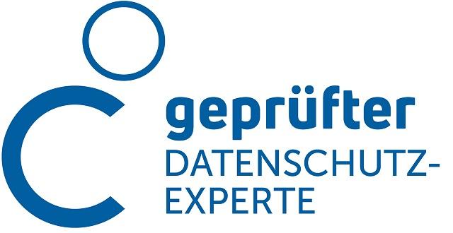 geprüfter Datenschutzexperte